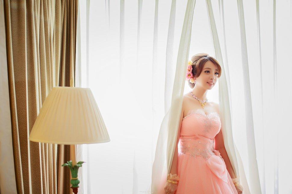 """台南 """"鄭妙妙""""現場新密造型系列(編號:427240) - 鄭妙妙 新娘秘書/彩妝造型師 - 結婚吧"""