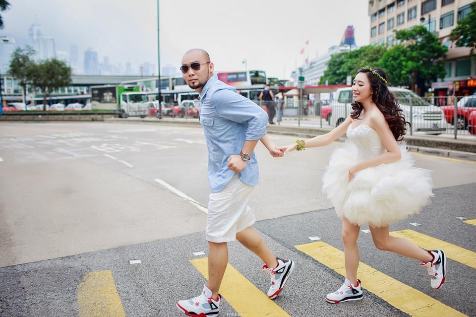"""台南 """"鄭妙妙""""婚紗照造型系列(編號:427251) - 鄭妙妙 新娘秘書/彩妝造型師 - 結婚吧"""
