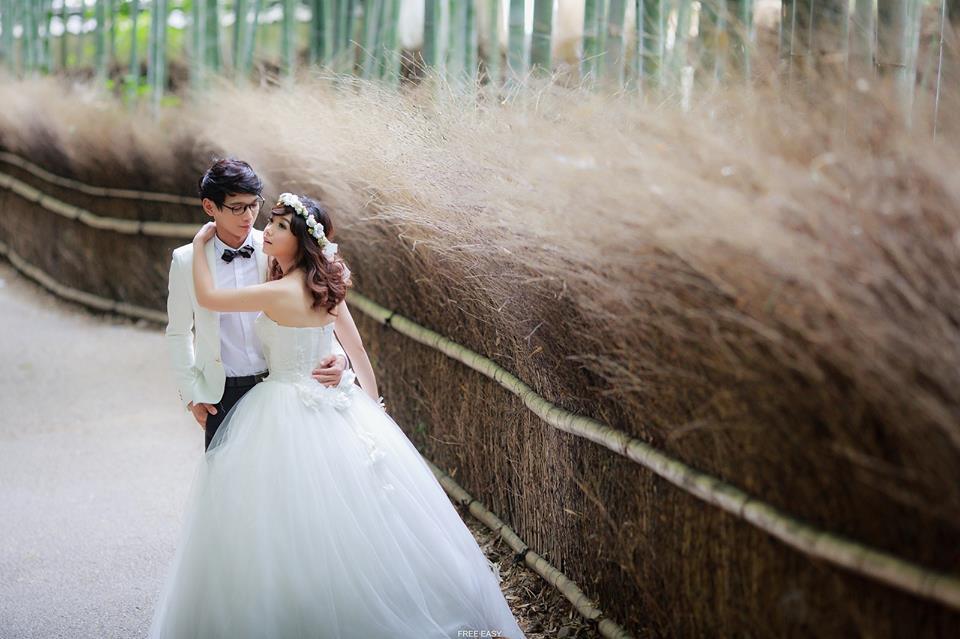 """台南 """"鄭妙妙""""婚紗照造型系列(編號:427252) - 鄭妙妙 新娘秘書/彩妝造型師 - 結婚吧"""