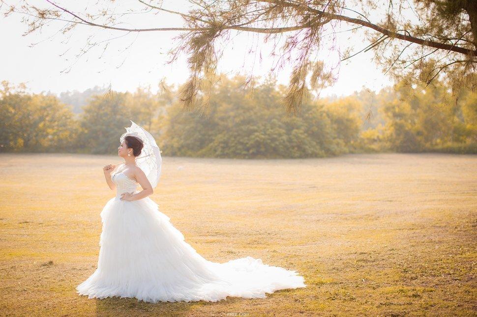 """台南 """"鄭妙妙""""婚紗照造型系列(編號:427255) - 鄭妙妙 新娘秘書/彩妝造型師 - 結婚吧"""