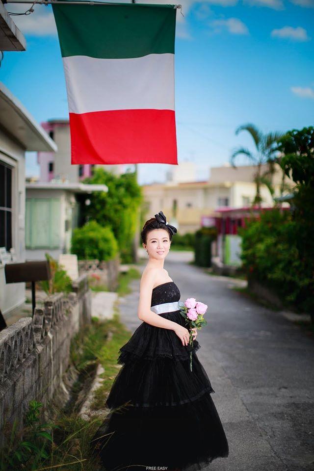 """台南 """"鄭妙妙""""婚紗照造型系列(編號:427262) - 鄭妙妙 新娘秘書/彩妝造型師 - 結婚吧"""