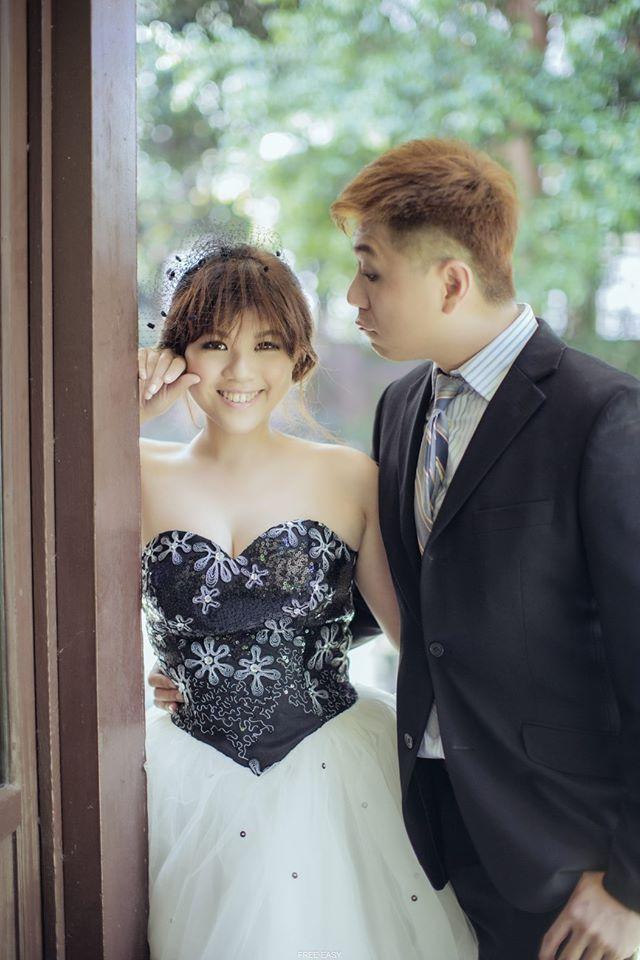 """台南 """"鄭妙妙""""婚紗照造型系列(編號:427264) - 鄭妙妙 新娘秘書/彩妝造型師 - 結婚吧"""