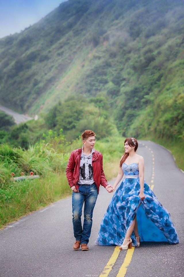 """台南 """"鄭妙妙""""婚紗照造型系列(編號:427266) - 鄭妙妙 新娘秘書/彩妝造型師 - 結婚吧"""