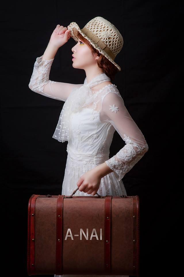 """台南 """"鄭妙妙""""婚紗照造型系列(編號:427274) - 鄭妙妙 新娘秘書/彩妝造型師 - 結婚吧"""