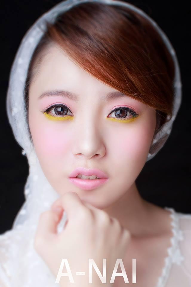 """台南 """"鄭妙妙"""" 作品造型系列(編號:427361) - 鄭妙妙 新娘秘書/彩妝造型師 - 結婚吧"""