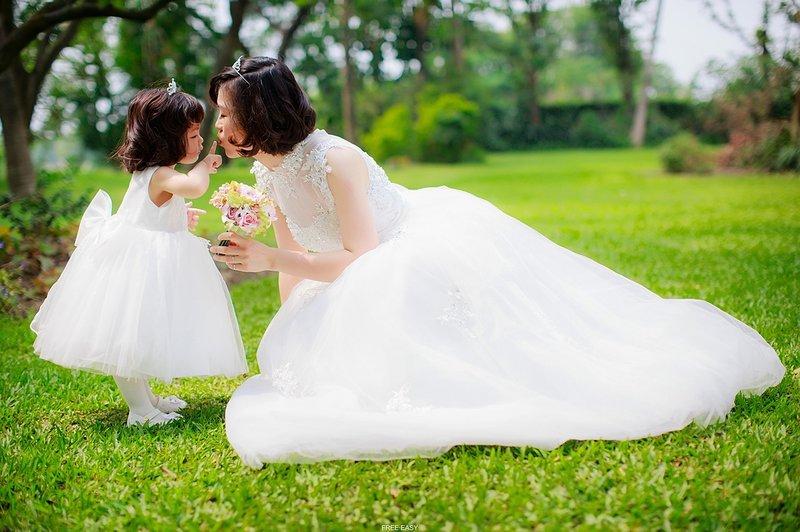台南 鄭妙妙 新娘秘書/彩妝造型