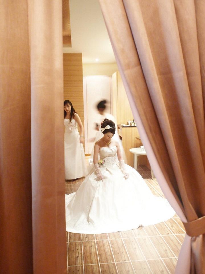 台南 鄭妙妙/新娘秘書彩妝造型師 婷卉新 - 鄭妙妙 新娘秘書/彩妝造型師 - 結婚吧