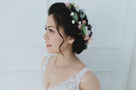 蘭~美麗新娘