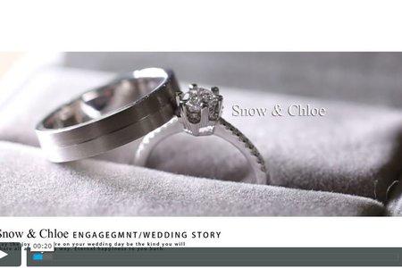 婚禮MV 雙邊雙機