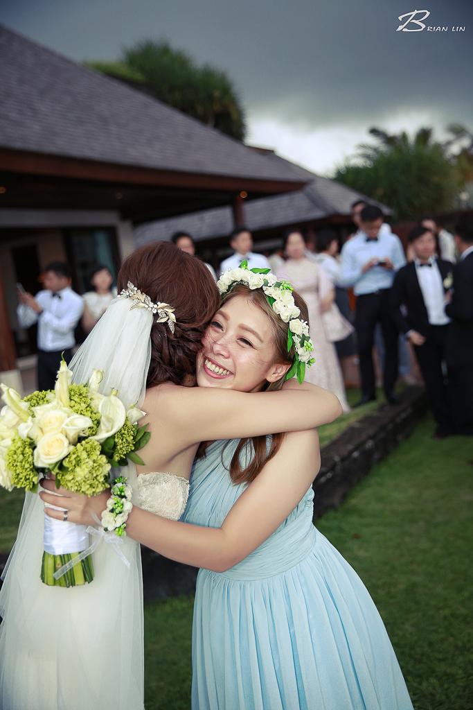 BrianLin.com 紅刺蝟攝影團隊 - BrianLin Photography - 結婚吧一站式婚禮服務平台