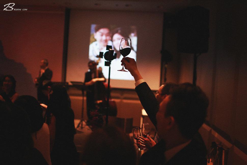 BrianLin.com 紅刺蝟攝影團隊 - BrianLin Photography - 結婚吧