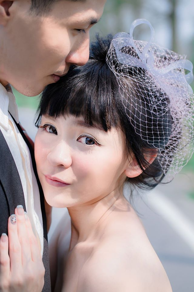 (編號:427433) - 漾時尚婚禮整體造型師蘇蓉蓉 - 結婚吧