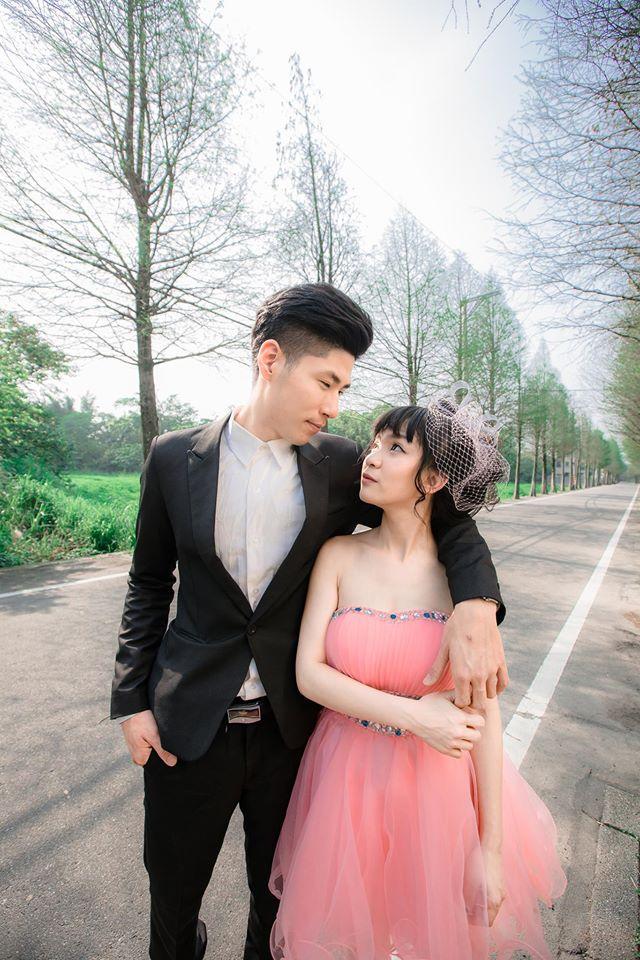 (編號:427434) - 漾時尚婚禮整體造型師蘇蓉蓉 - 結婚吧