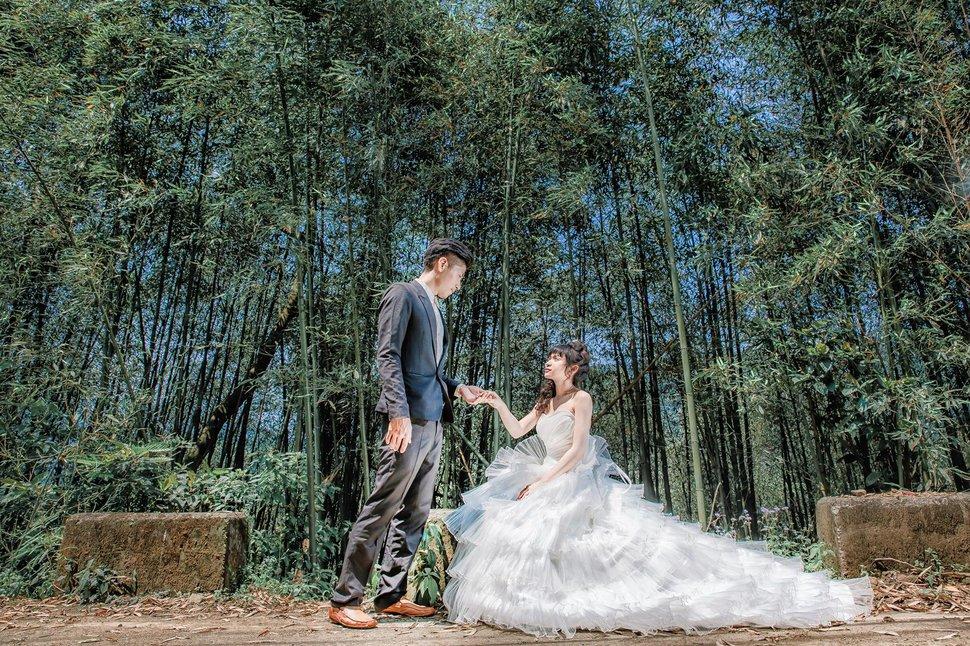 (編號:427438) - 漾時尚婚禮整體造型師蘇蓉蓉 - 結婚吧