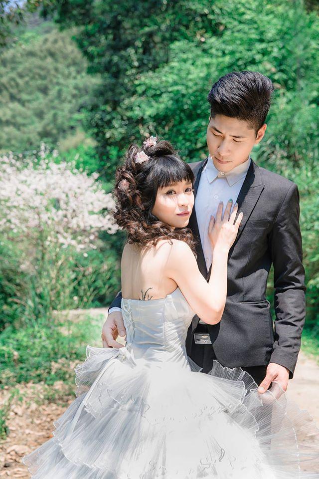 (編號:427439) - 漾時尚婚禮整體造型師蘇蓉蓉 - 結婚吧