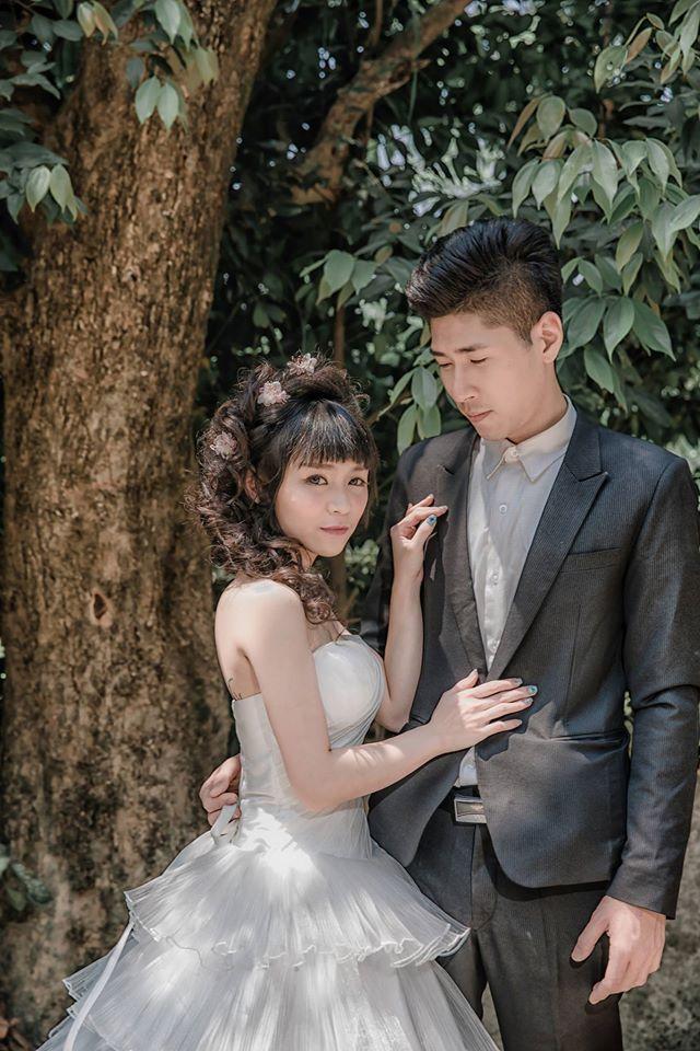 (編號:427440) - 漾時尚婚禮整體造型師蘇蓉蓉 - 結婚吧