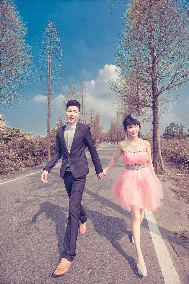 (編號:427441) - 漾時尚婚禮整體造型師蘇蓉蓉 - 結婚吧