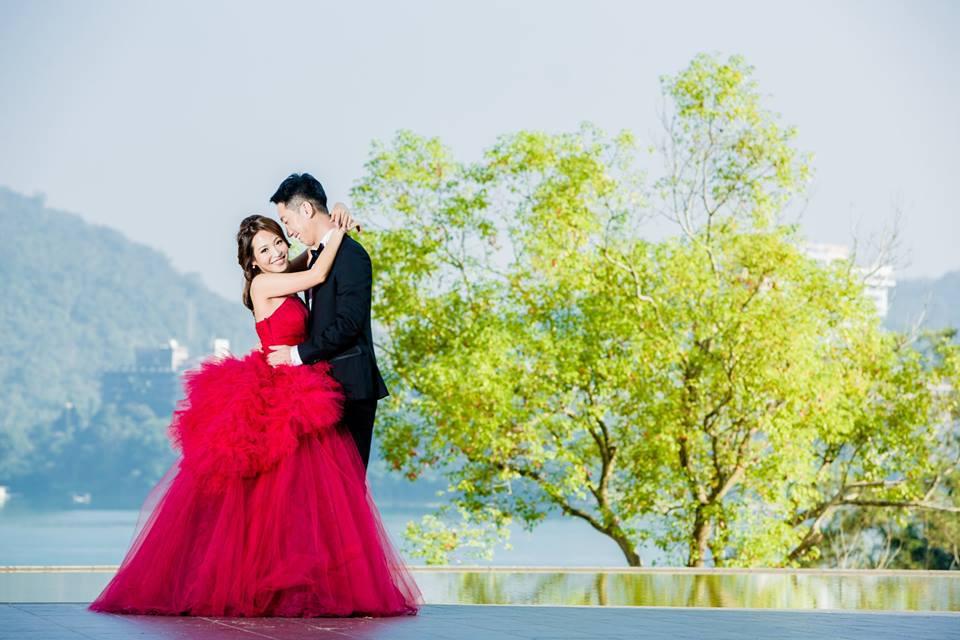 (編號:427444) - 漾時尚婚禮整體造型師蘇蓉蓉 - 結婚吧