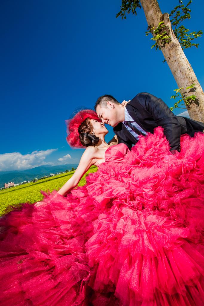(編號:427445) - 漾時尚婚禮整體造型師蘇蓉蓉 - 結婚吧