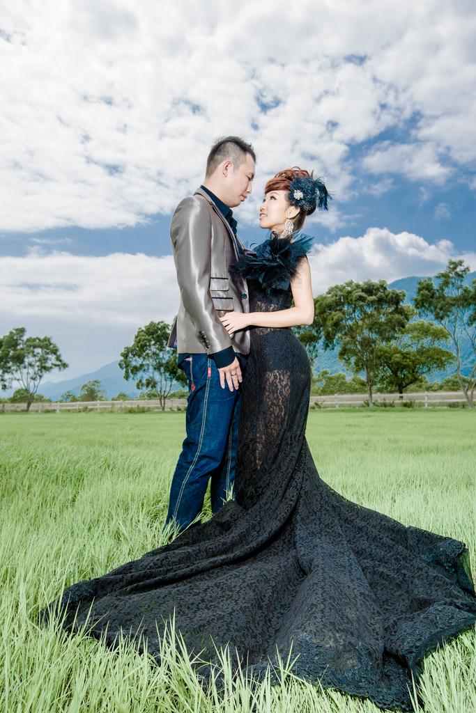 (編號:427448) - 漾時尚婚禮整體造型師蘇蓉蓉 - 結婚吧