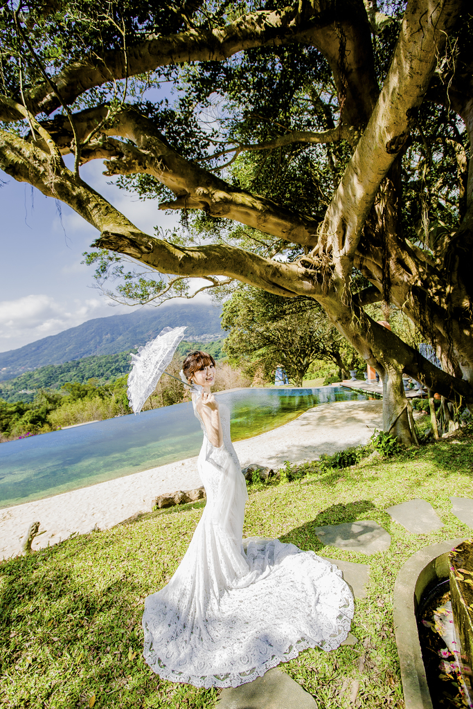 (編號:427452) - 漾時尚婚禮整體造型師蘇蓉蓉 - 結婚吧