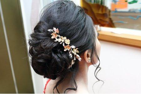 成慧公主~J2婚紗~青青餐廳