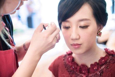 蓉的美麗公主兒