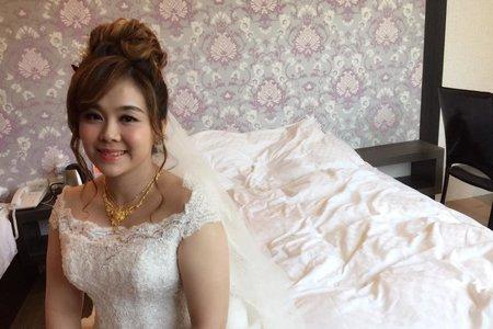 咪咪公主迎娶,麗舍時尚婚紗
