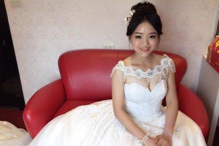芷婷公主-唐朝婚紗