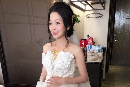 妮妮公主~華納婚紗~雲林