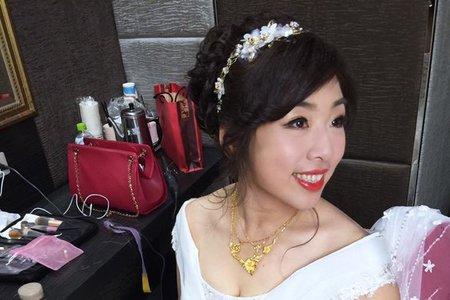 瑞璇公主-拉芙婚紗-來福星