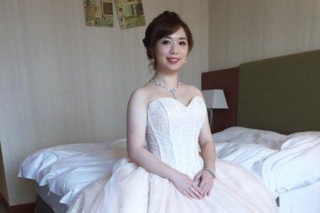 虹瑩公主-So Love Bridal婚紗-台中新天地