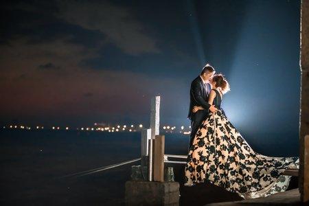 自助婚紗拍拍