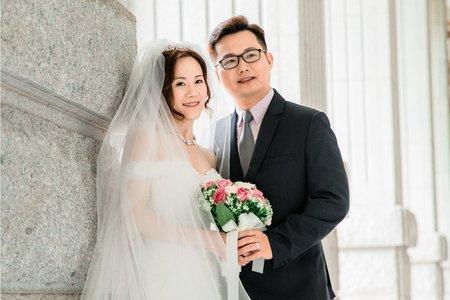 VIVIAN新娘秘書整體造型