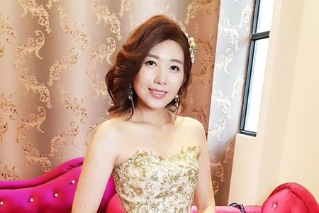 VIVIAN蘇蓉蓉新娘秘書。北大。三峽。樹林