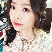 漾時尚婚禮整體造型總監蘇蓉蓉!