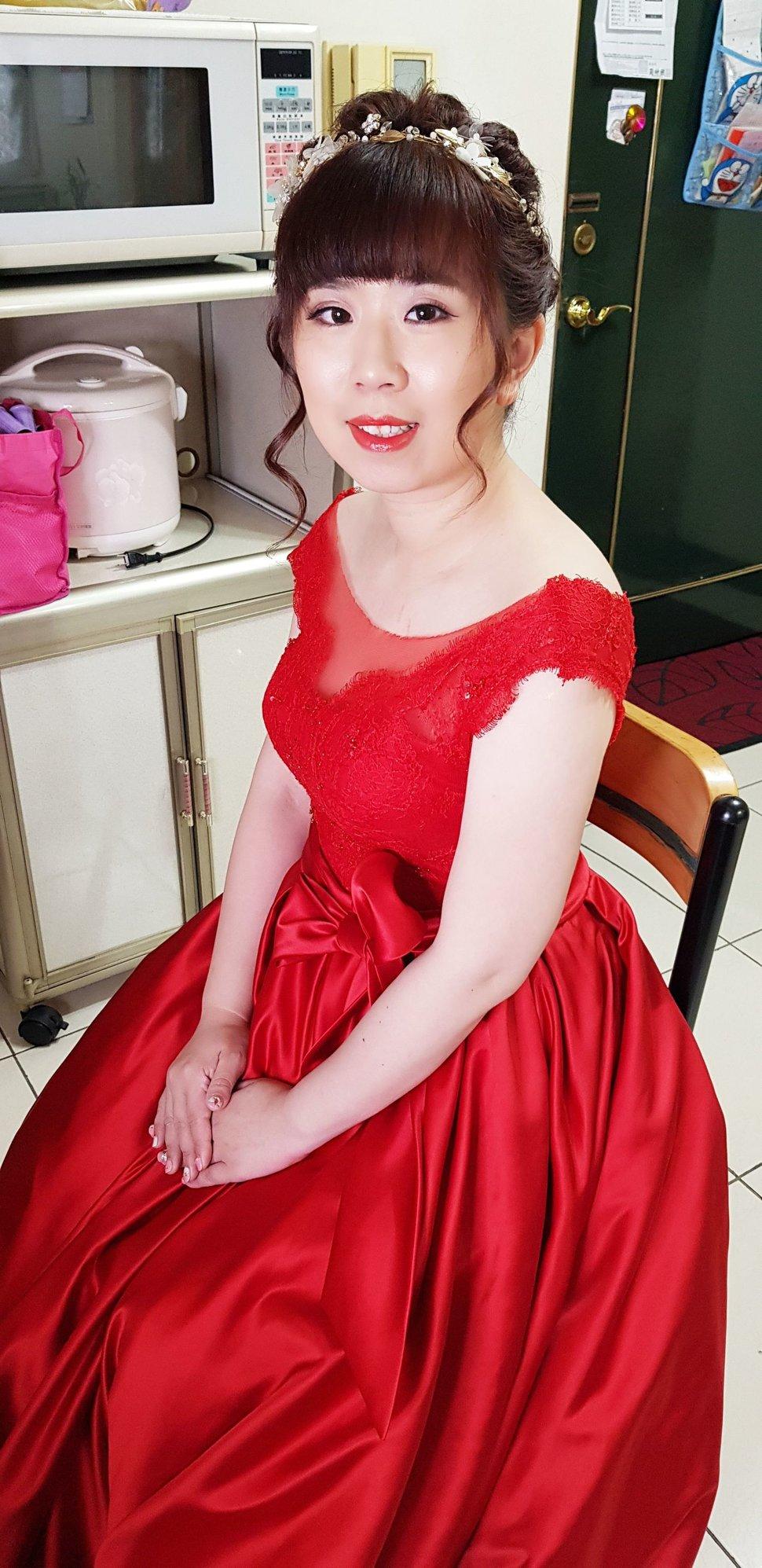 PSFix_20191012_083537 - 漾時尚婚禮整體造型總監蘇蓉蓉《結婚吧》
