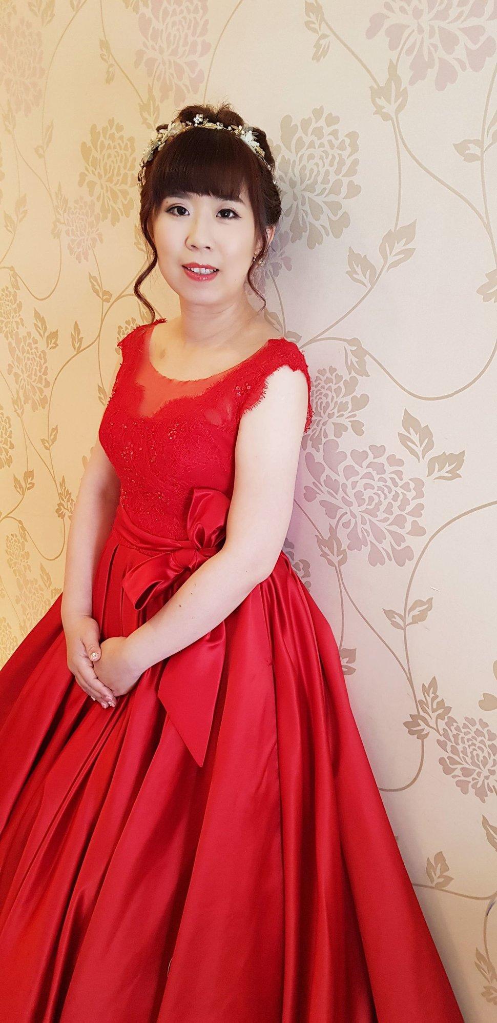 PSFix_20191012_101235 - 漾時尚婚禮整體造型總監蘇蓉蓉《結婚吧》