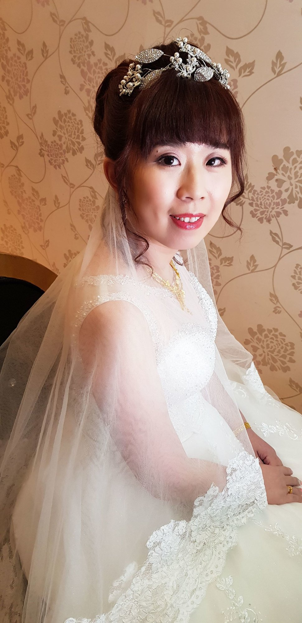 PSFix_20191012_115324 - 漾時尚婚禮整體造型總監蘇蓉蓉《結婚吧》