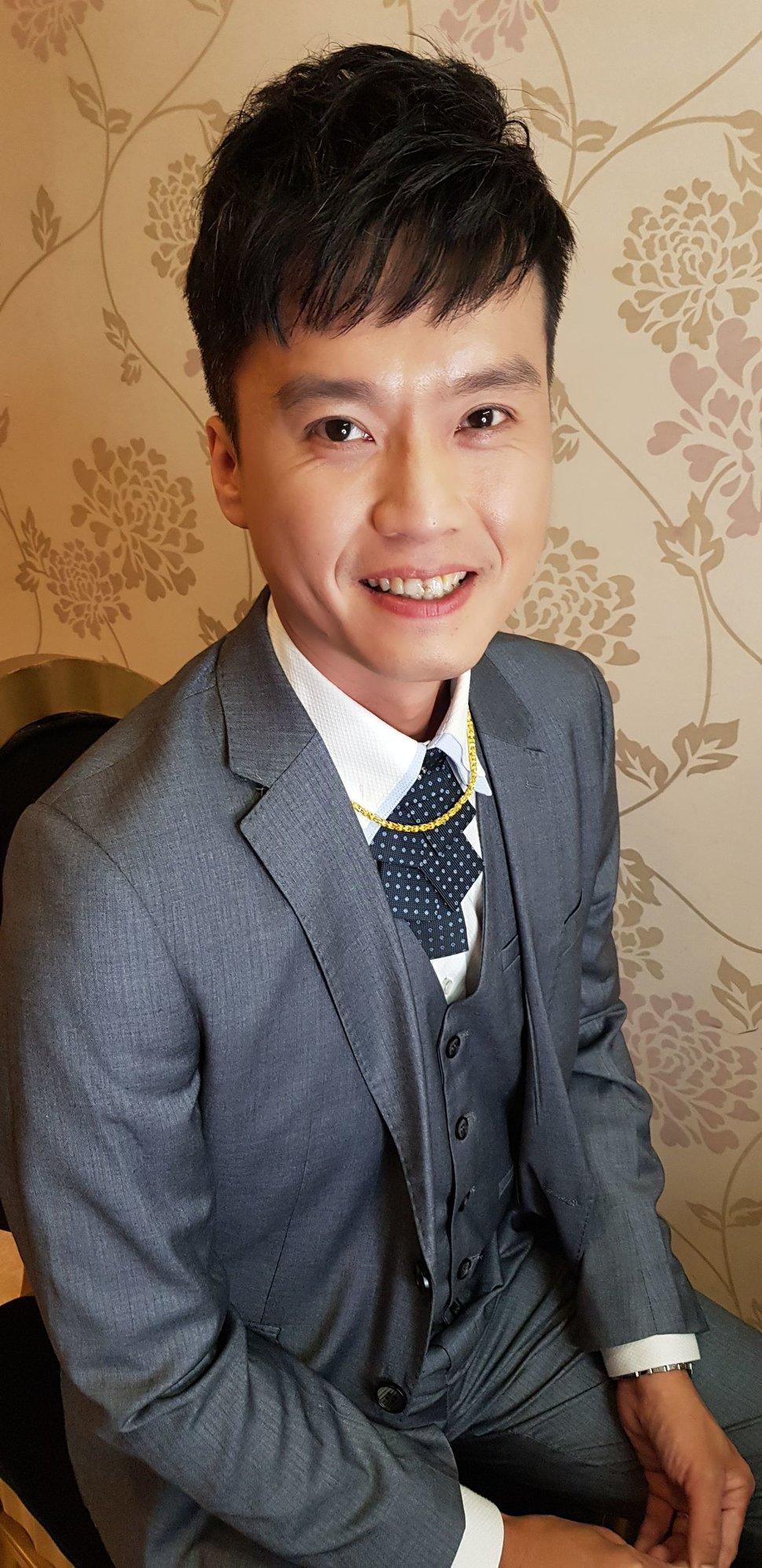 PSFix_20191012_134121 - 漾時尚婚禮整體造型總監蘇蓉蓉《結婚吧》