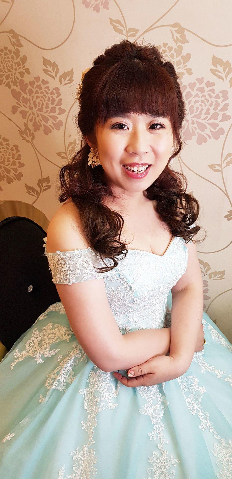 PSFix_20191012_134613 - 漾時尚婚禮整體造型總監蘇蓉蓉《結婚吧》