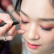 漾時尚婚禮整體造型總監蘇紹菲