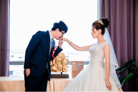 【婚禮紀錄】嘉義耐斯大飯店