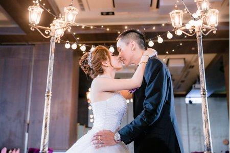 【婚禮紀錄】徐州路2號