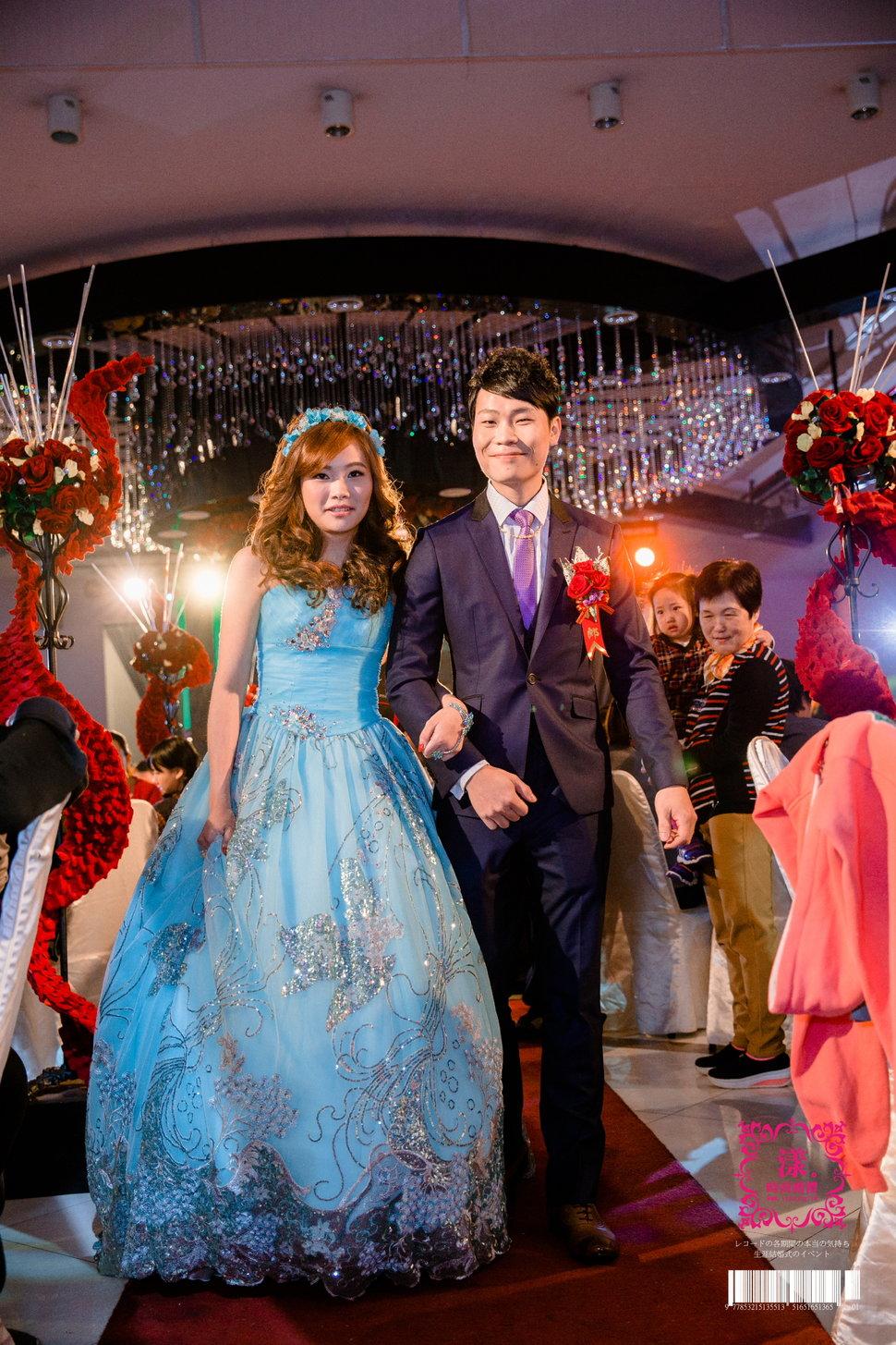 婚禮攝影-12-01m - 漾。時尚婚禮 - 結婚吧