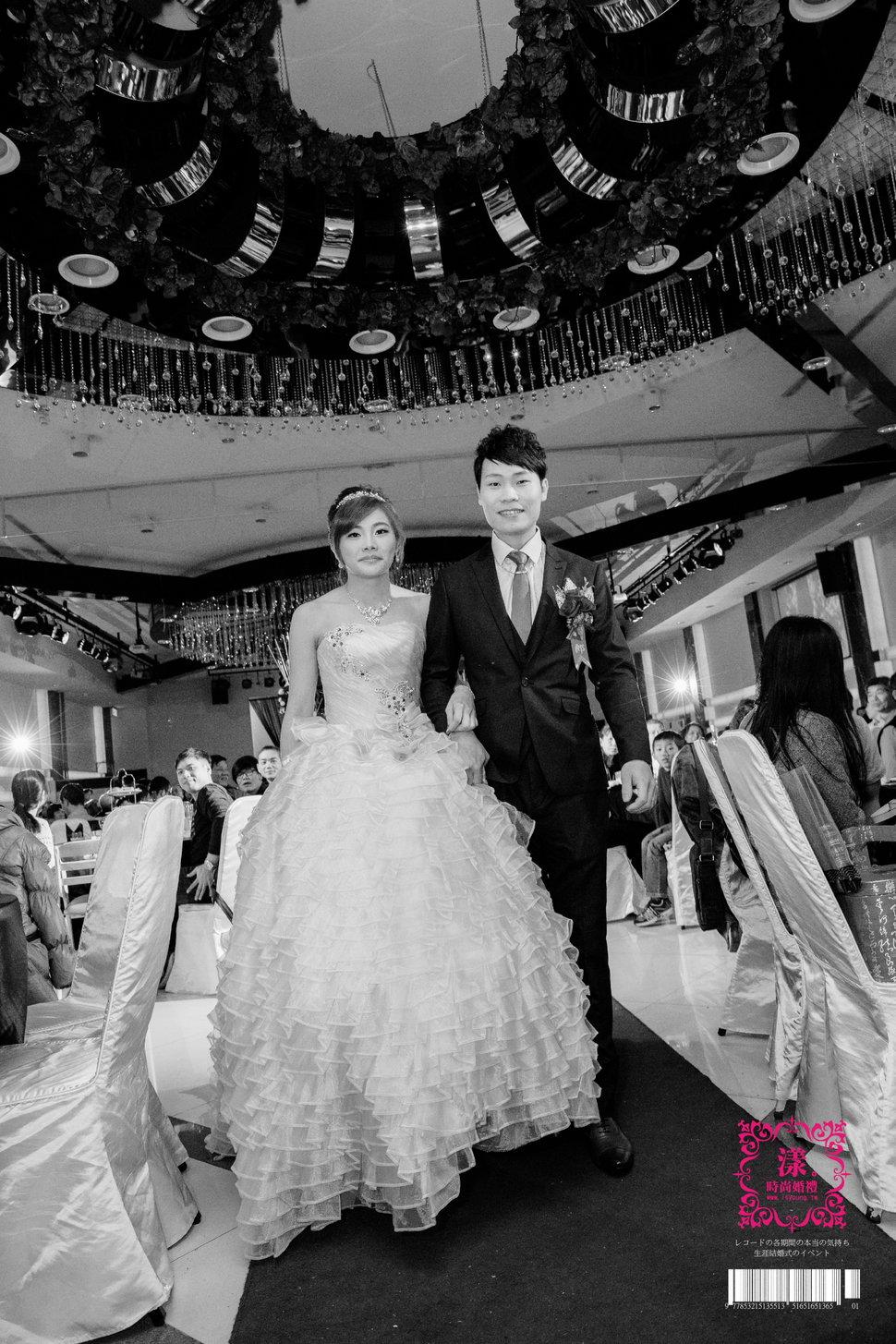 婚禮攝影-10-01m - 漾。時尚婚禮 - 結婚吧