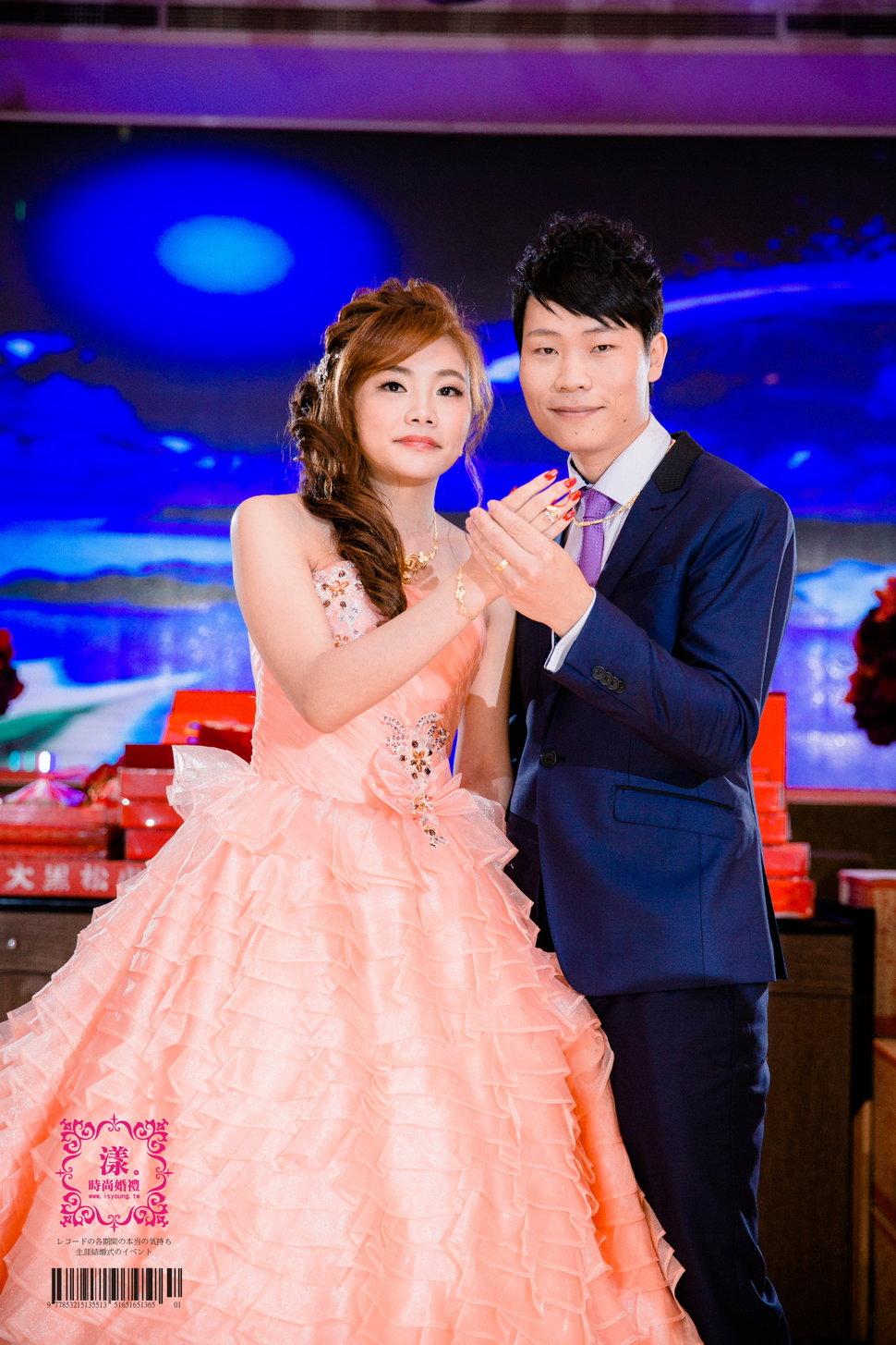 婚禮攝影-07-01m - 漾。時尚婚禮 - 結婚吧
