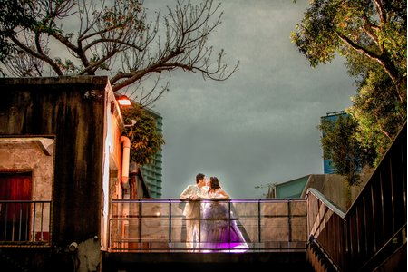 【婚紗攝影】漾。時尚婚禮