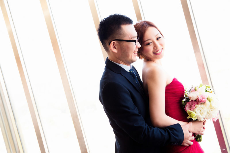 小迪婚禮紀錄