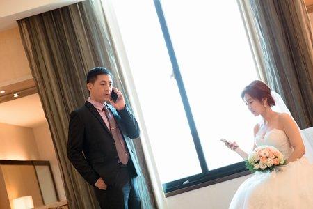 台南婚禮紀錄 桂田酒店 女攝影師小迪